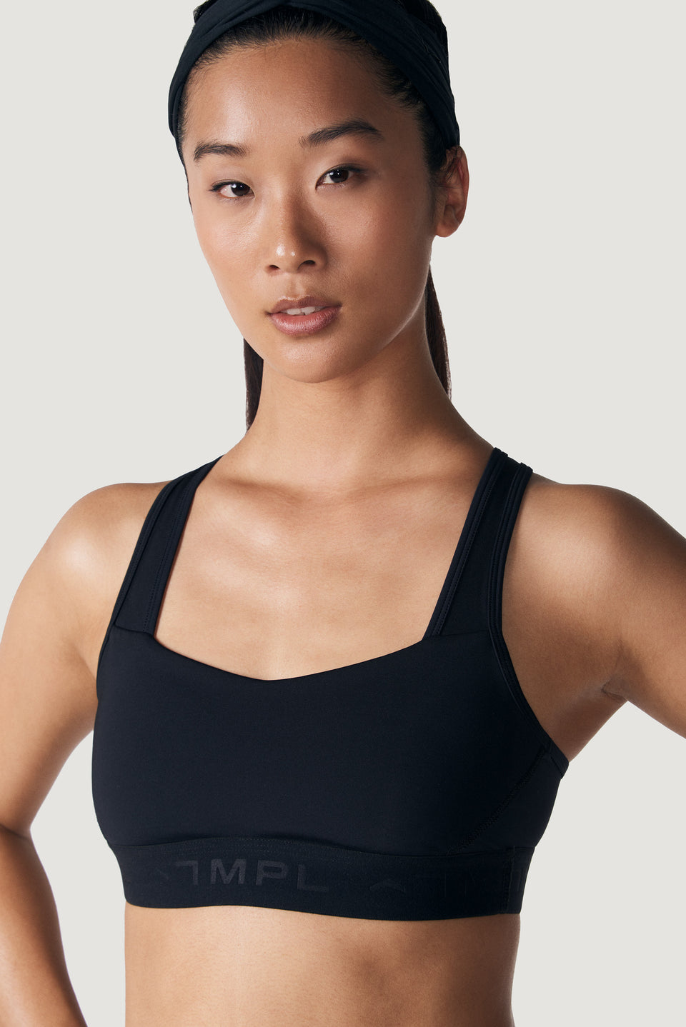 TMPL Women's Awoke High Impact Sports Bra