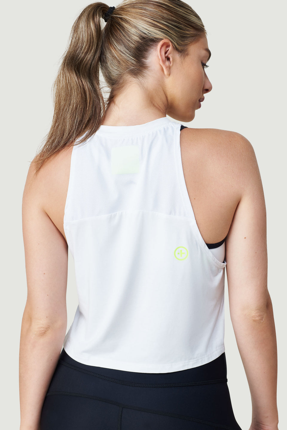 Captiva Women's Loose Fitted Tank