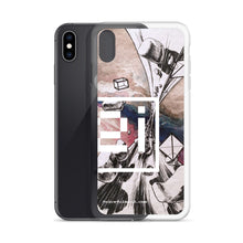 Load image into Gallery viewer, Motionless II Alt iPhone Case