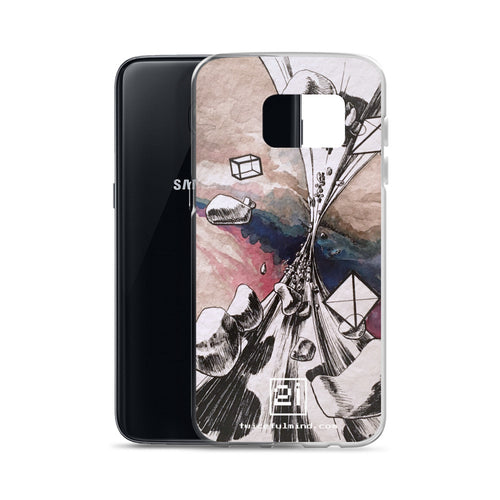 Motionless II Samsung Case