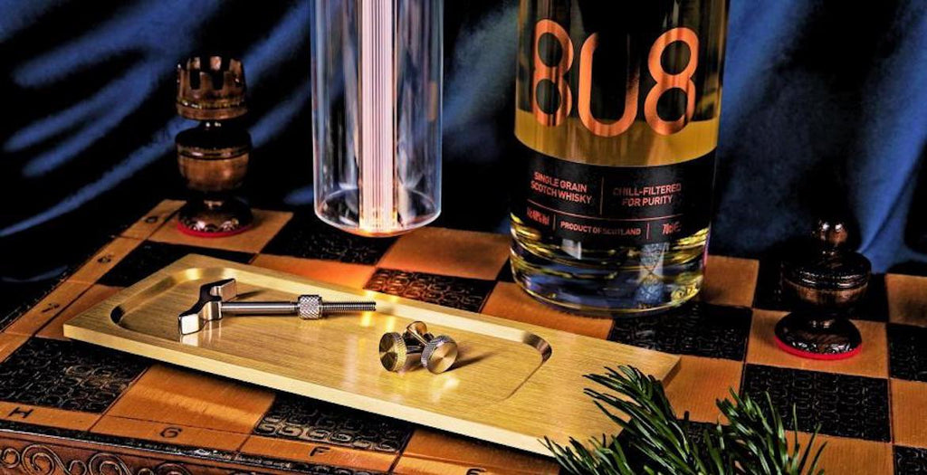 808 burns night|8O8 whiskey|8o8 whisky|808 and coke
