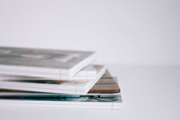 Five Independent Magazines You Need To Know About