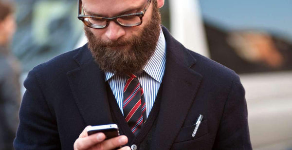 4 Beard Problems and How to Solve Them