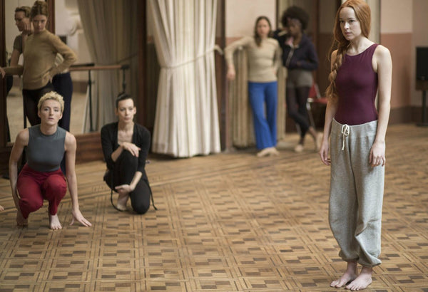 Thom Yorke Soundtracks New Terrifying 'Suspiria' Trailer