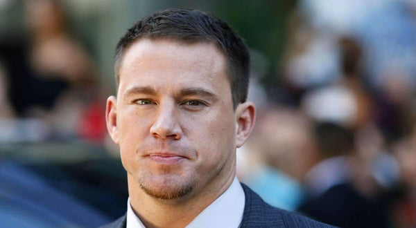 channing tatum mature hairline|mens mature and balding hairline infographic|harry styles mature hairline|jon hamm mature hairline|mens bradley cooper receding hairline|Jack Wilshere's mature hairline