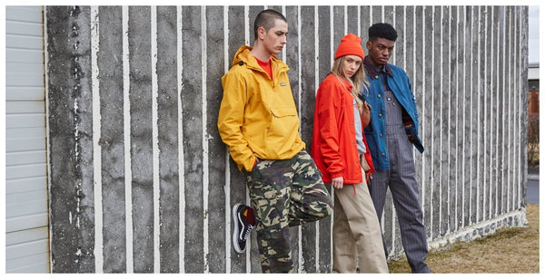 Dickies AW18 Lookbook