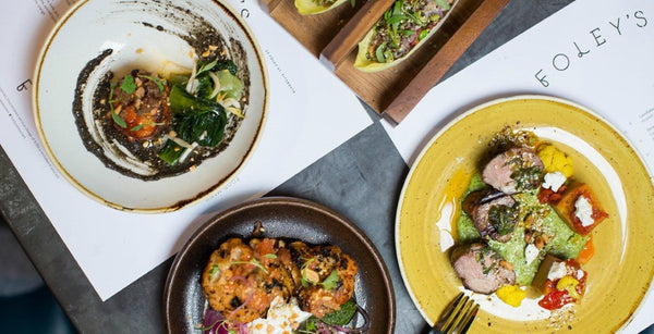 Best Places to Eat in Fitzrovia