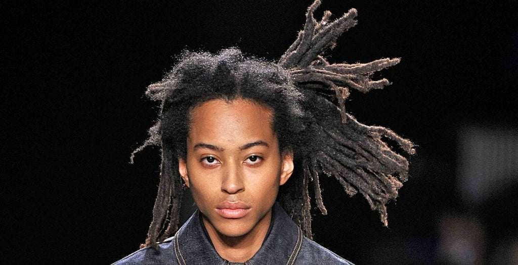 5 Popular Men's Dreadlock Hairstyles