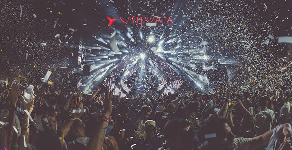 Ushuaïa's Opening Party Rocked Ibiza