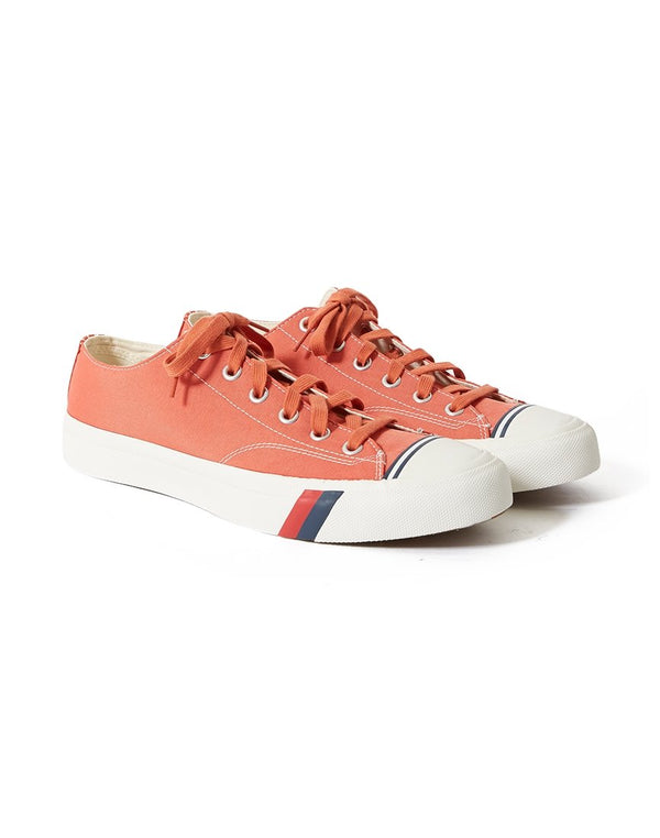 Pro Keds Royal - Lo Tanker Nylon Red