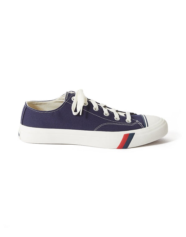 Pro Keds Royal - Lo Classic Canvas Navy