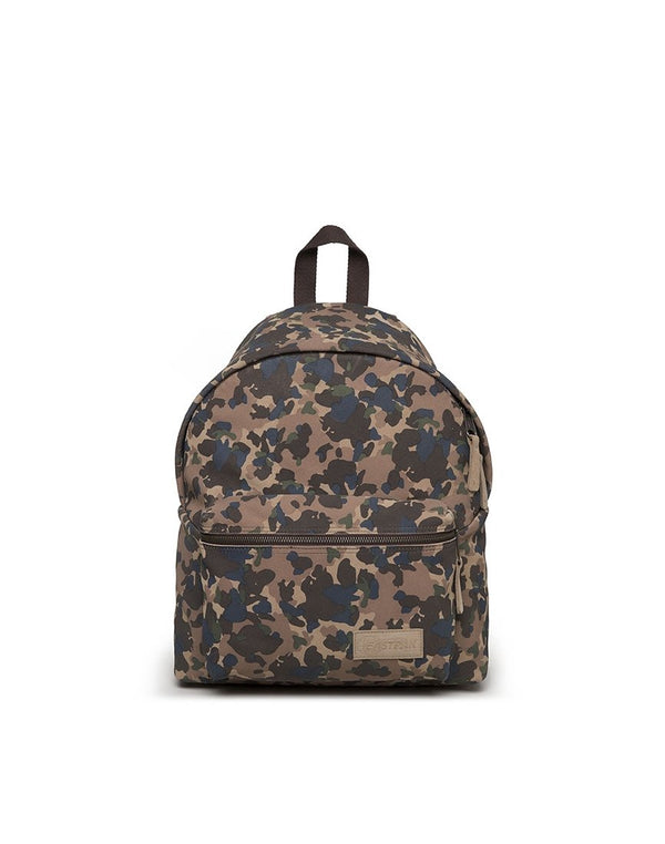 Eastpak - Padded Pak'r Backpack Camo