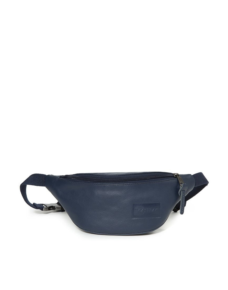 Eastpak - Springer Bumbag Navy Leather