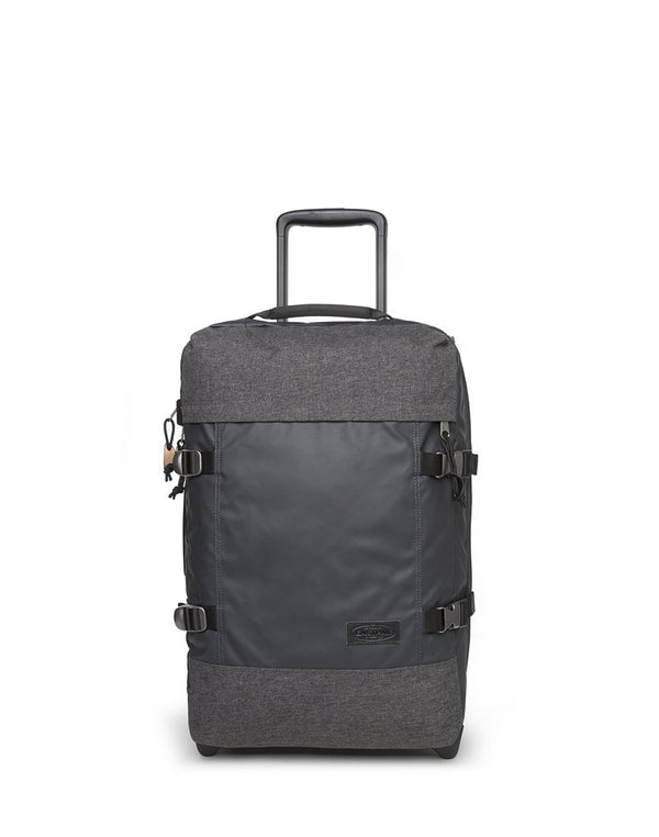 Eastpak - Tranverz s Travelbag Grey