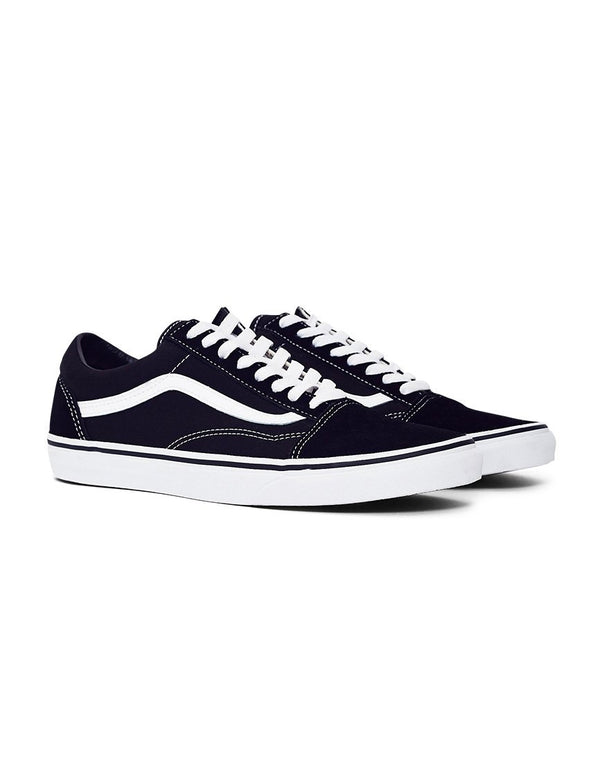 Vans - Old Skool Trainers Black