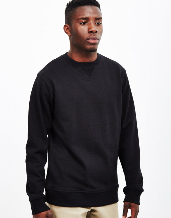 Dickies - Washington Sweatshirt Black