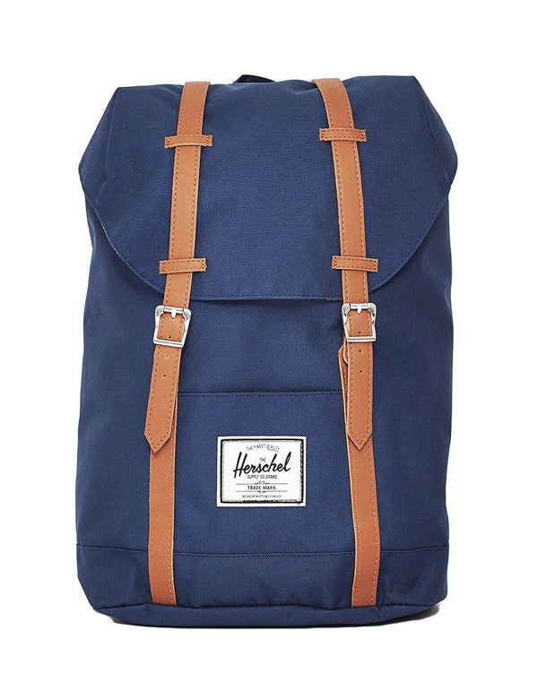 Herschel - Retreat Backpack Navy