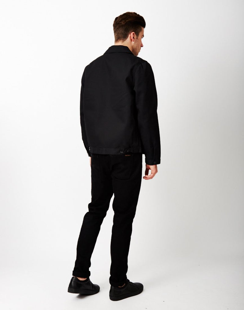 Dickies - Under Eisenhower Jacket Black