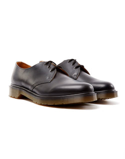 Dr Martens - 3 Eye Classic Shoe Black