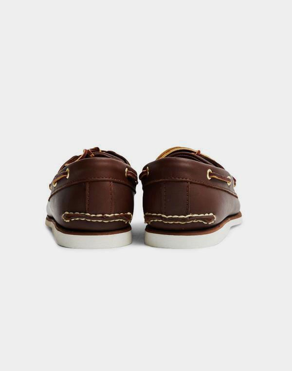 Timberland - Classic Boat Shoe Brown
