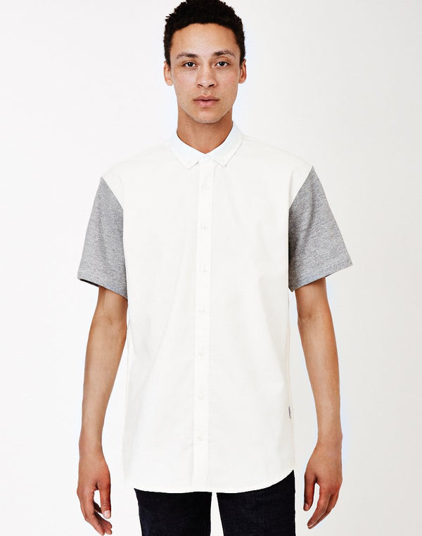 Publish - Hans Shirt White