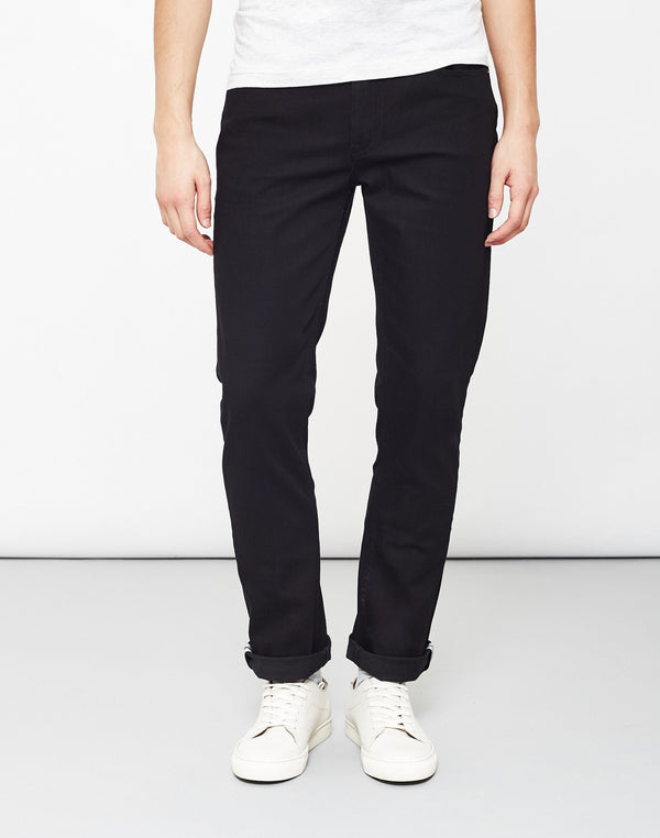 Levis - 511 Five Pocket Jeans Black