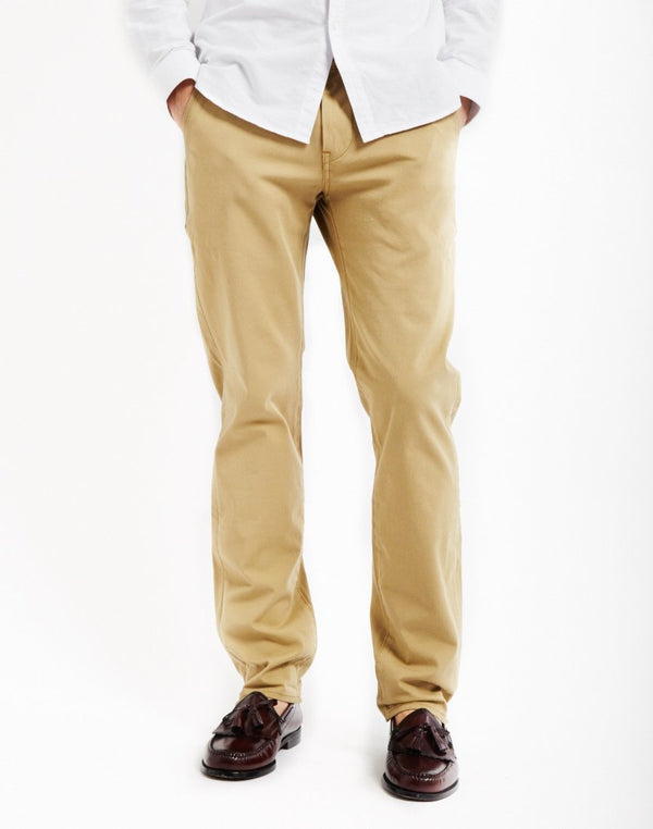 Levi's - 511 Trousers Camel