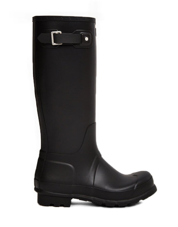 Hunter Original - Tall Rain Boot Black