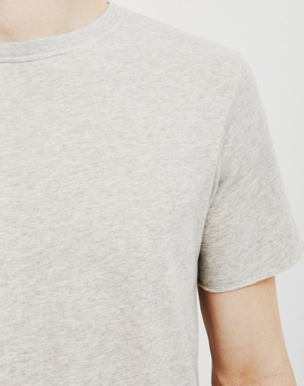 Edwin - Terry T-Shirt Grey