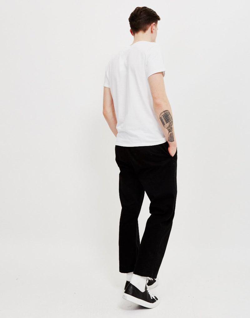 Edwin - Pocket T-Shirt White