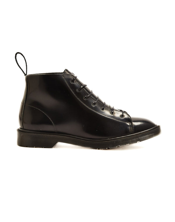 Dr Martens - Made In England Classic Monkey Boot Black