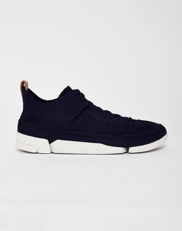 Clarks Originals - Trigenic Flex Trainer Black