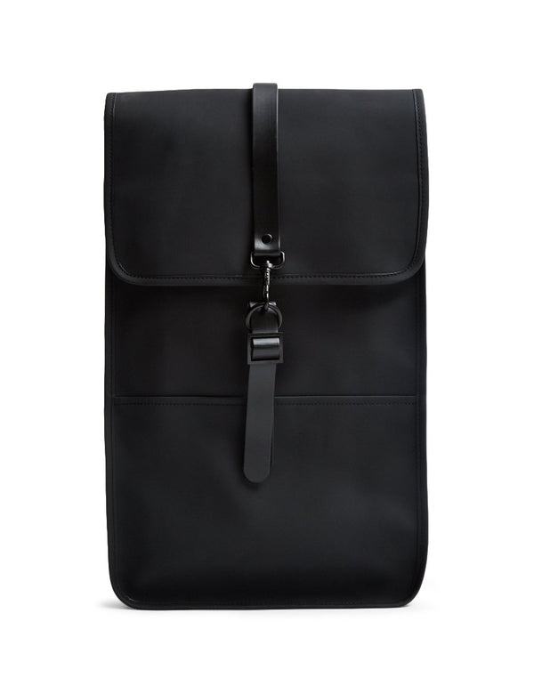 Rains - Backpack Black