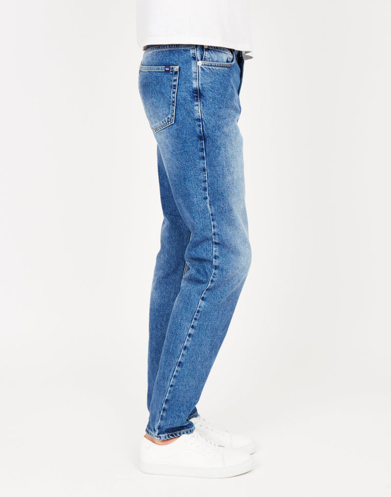 Wood Wood - Wes Classic Vintage Regular Fit Jeans