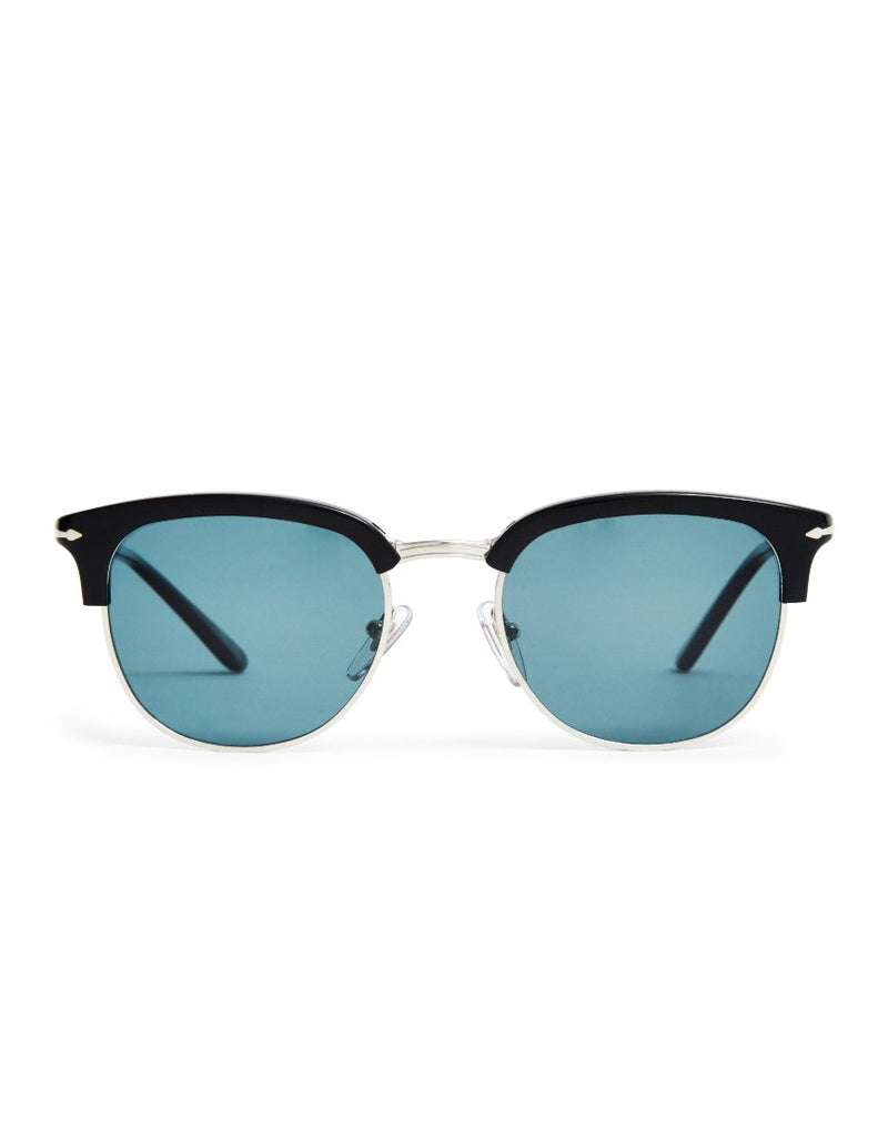 Persol - Suprema Icon Sunglasses Black/Blue