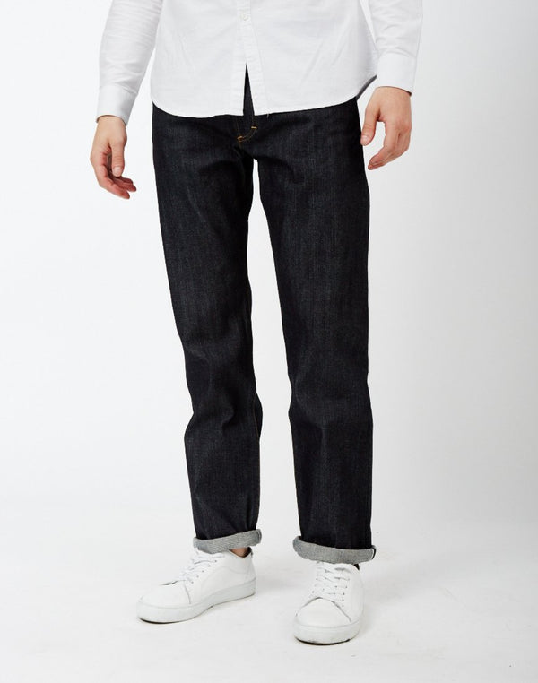 Lee 101 - Z Regular Fit 13.75oz Dry Kaihara Jeans