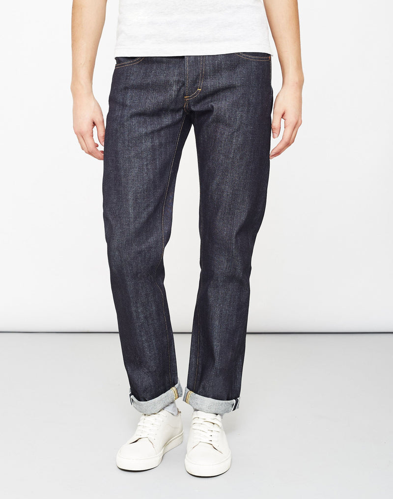 Lee 101 - S Regular Fit 13.75oz Dry Kaihara Jeans