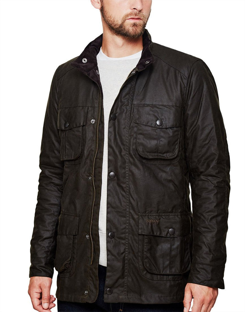 Barbour - Corbridge Jacket Olive