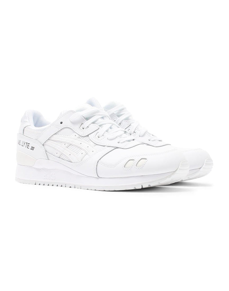 Asics - Gel-Lyte III Trainer White