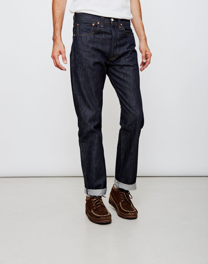 Levi's - Vintage Clothing 1947 501 Jeans Rigid Blue
