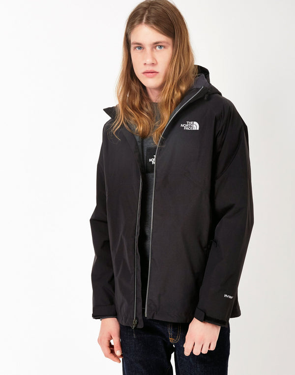 The North Face - Stratos Jacket Black