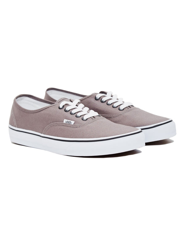 Vans - Authentic Trainer Grey