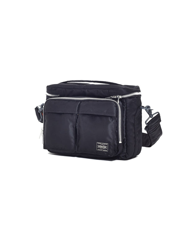 Porter-Yoshida & Co. - Tanker Camera Bag Black