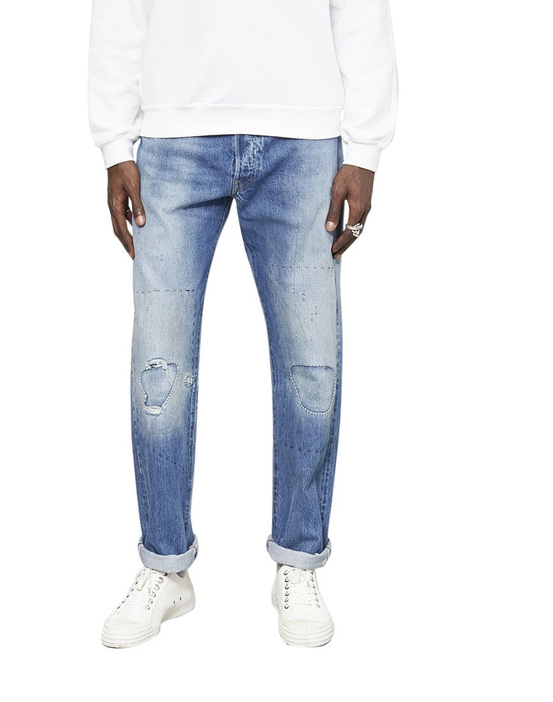 Levi's - Vintage Clothing 1976 501 Jeans Rigid Blue