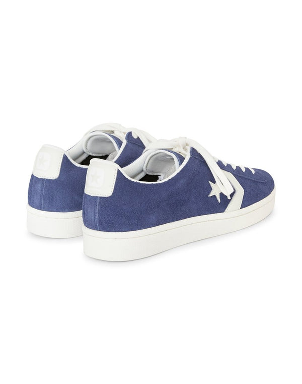 Converse - Pro Leather '76 Suede Ox Navy