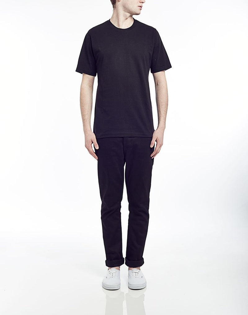 Dickies - Staple T-Shirt 3 Pack Black