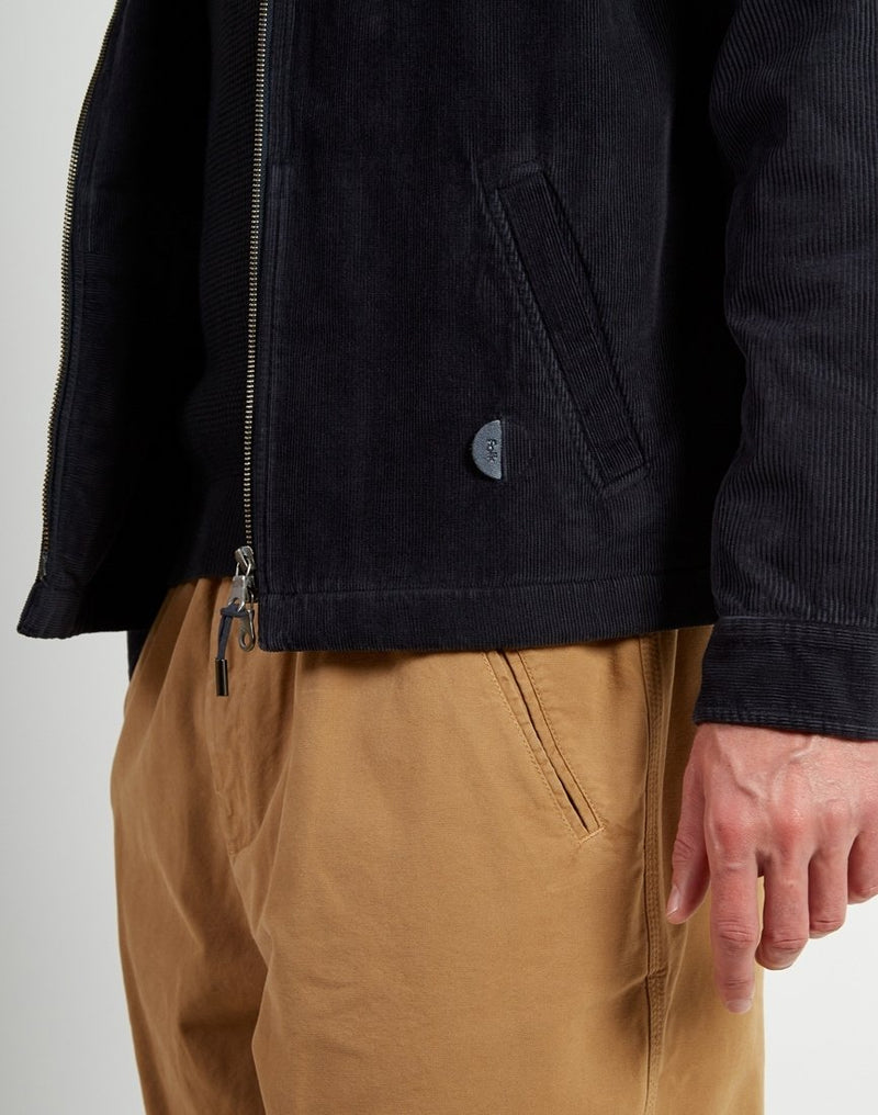 Folk - Fraction Jacket Grey