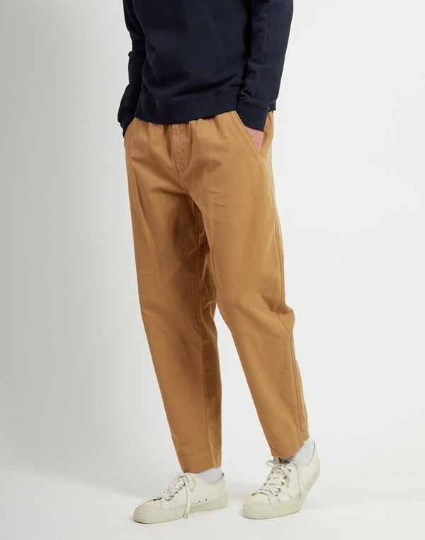 Folk - Assembly Drawcord Pants Tan