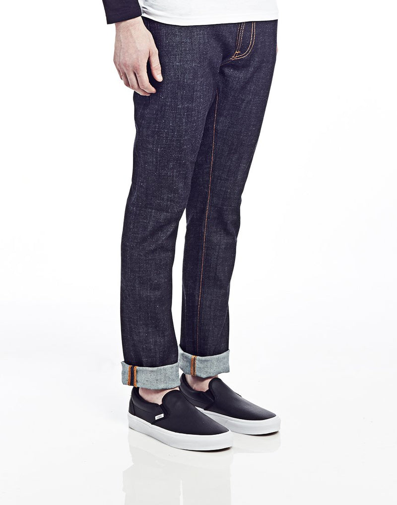 Nudie Jeans Co - Thin Finn Dry Twill Jeans