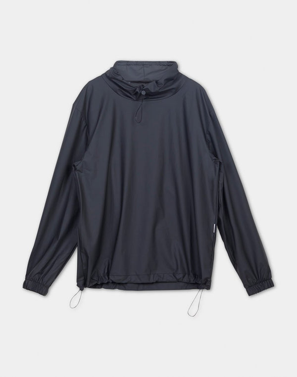 Rains - Mover Pullover Black